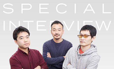 Inspiart事業(対談記事)