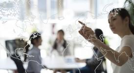 経営戦略に基づく、最強の組織創り。