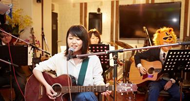 地方都市で、音楽教室を活用した新たなビジネスモデルに挑戦