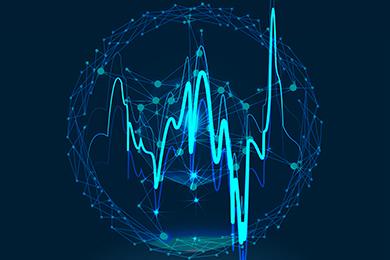 音×AI学習機能の開発。様々な産業構造を変える未知の領域。