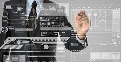 機械学習機能の応用。音のAIを活用した他産業での技術開発