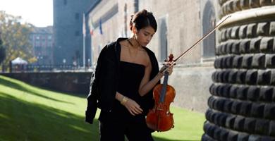 ミスコン、EYSの音楽イベントと連携したイベントの企画