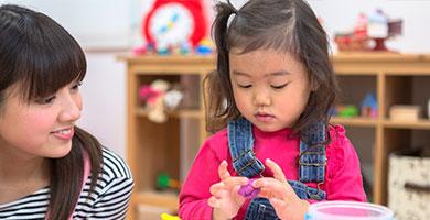 学童スタッフの採用、育成、労務管理