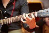 音楽家や講師との会話は特徴的で楽しいものです